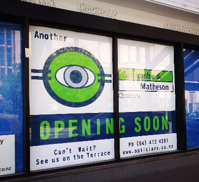 f9243a1787f Latest News from Sercombe and Matheson Opticians