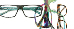 Sercombe and Matheson Opticians products